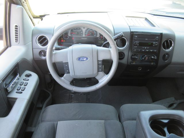 2007 Ford F-150, PRICE SHOWN IS THE DOWN PAYMENT XLT south houston, TX 14