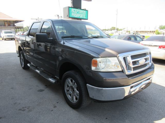 2007 Ford F-150, PRICE SHOWN IS THE DOWN PAYMENT XLT south houston, TX 6