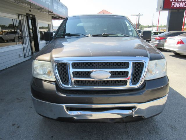 2007 Ford F-150, PRICE SHOWN IS THE DOWN PAYMENT XLT south houston, TX 8
