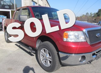 2007 Ford F-150 XLT Raleigh, NC