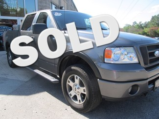 2007 Ford F-150 FX4 Raleigh, NC