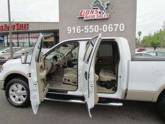 2007 Ford F-150 Lariat Leather 4 x 4 / Extra Clean Sacramento, CA 10