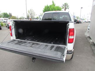 2007 Ford F-150 Lariat Leather 4 x 4 / Extra Clean Sacramento, CA 16