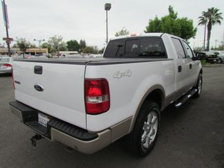 2007 Ford F-150 Lariat Leather 4 x 4 / Extra Clean Sacramento, CA 18