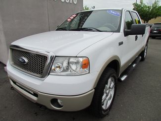 2007 Ford F-150 Lariat Leather 4 x 4 / Extra Clean Sacramento, CA 1