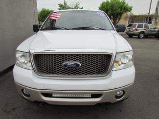 2007 Ford F-150 Lariat Leather 4 x 4 / Extra Clean Sacramento, CA 5