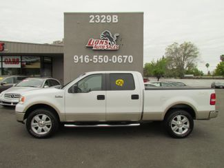 2007 Ford F-150 Lariat Leather 4 x 4 / Extra Clean Sacramento, CA 6