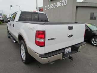 2007 Ford F-150 Lariat Leather 4 x 4 / Extra Clean Sacramento, CA 8