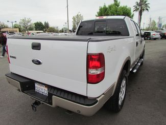 2007 Ford F-150 Lariat Leather 4 x 4 / Extra Clean Sacramento, CA 9