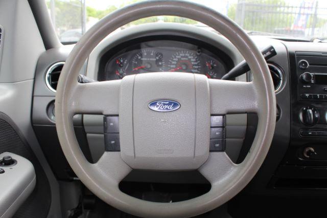 2007 Ford F-150 XLT San Antonio , Texas 13
