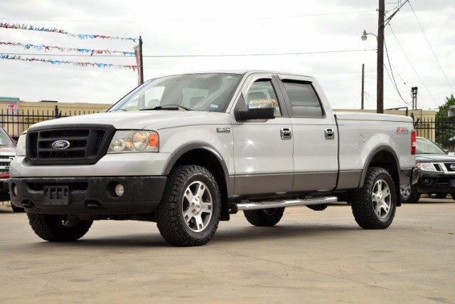 2007 Ford F-150 FX4 San Antonio , Texas 1