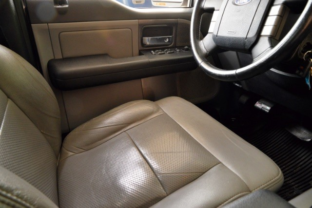 2007 Ford F-150 FX4 San Antonio , Texas 12