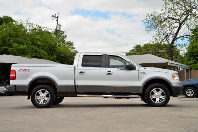 2007 Ford F-150 FX4 San Antonio , Texas 3