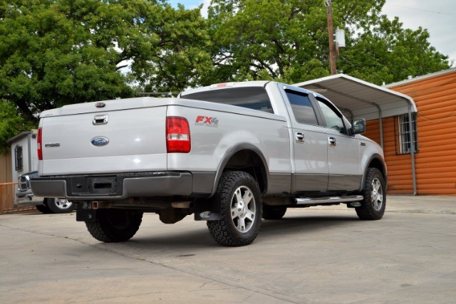2007 Ford F-150 FX4 San Antonio , Texas 4