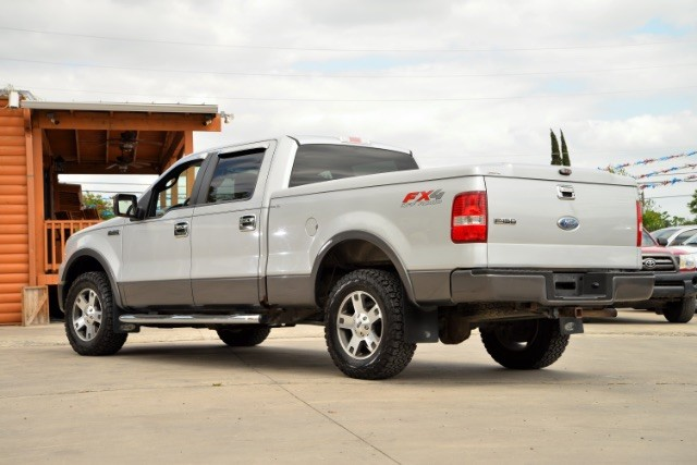 2007 Ford F-150 FX4 San Antonio , Texas 6