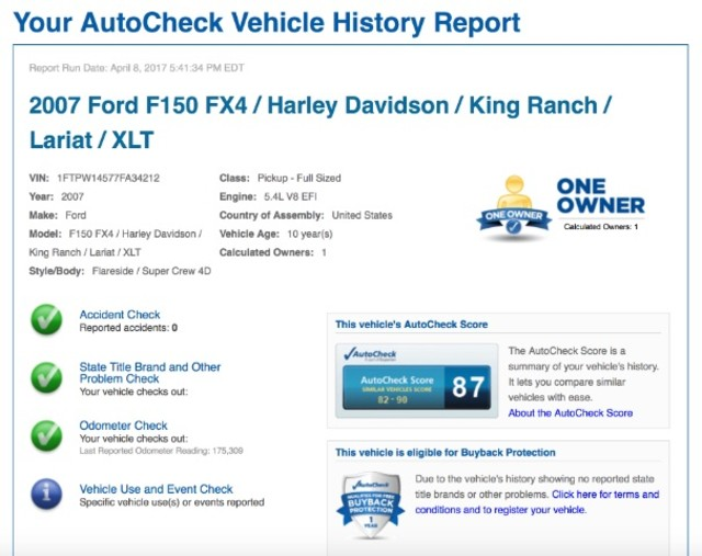 2007 Ford F-150 FX4 San Antonio , Texas 8