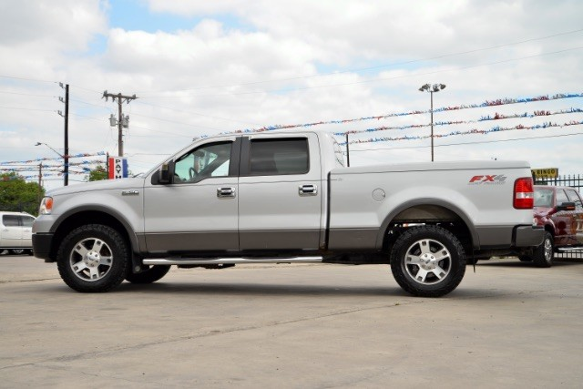 2007 Ford F-150 FX4 San Antonio , Texas 2