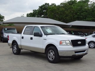 2007 Ford F-150 XLT San Antonio , Texas