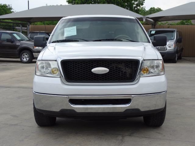 2007 Ford F-150 XLT San Antonio , Texas 1