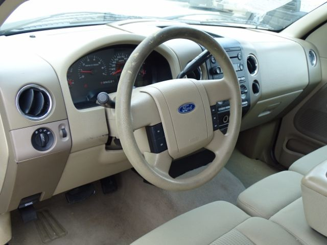 2007 Ford F-150 XLT San Antonio , Texas 12