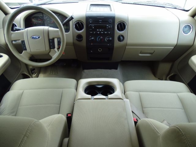 2007 Ford F-150 XLT San Antonio , Texas 17