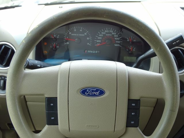 2007 Ford F-150 XLT San Antonio , Texas 19