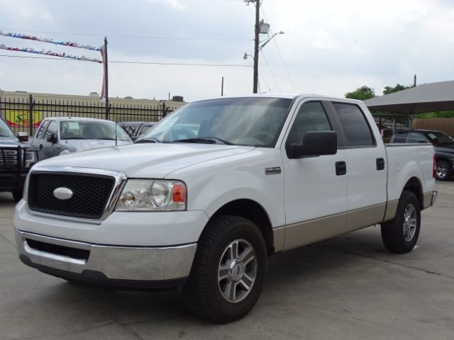 2007 Ford F-150 XLT San Antonio , Texas 2