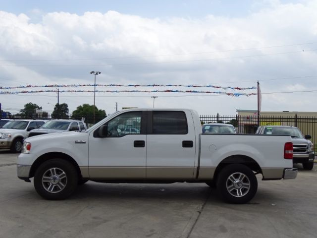 2007 Ford F-150 XLT San Antonio , Texas 3
