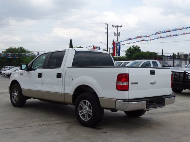 2007 Ford F-150 XLT San Antonio , Texas 4