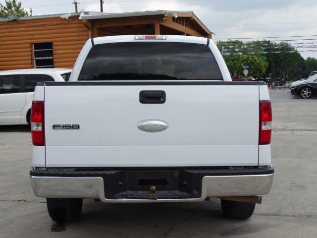 2007 Ford F-150 XLT San Antonio , Texas 5