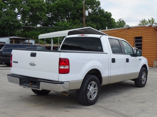 2007 Ford F-150 XLT San Antonio , Texas 7