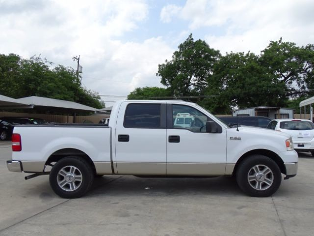 2007 Ford F-150 XLT San Antonio , Texas 8