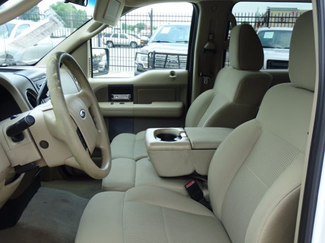 2007 Ford F-150 XLT San Antonio , Texas 9