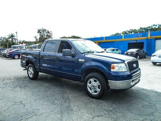2007 Ford F-150 XLT | Santa Ana, California | Santa Ana Auto Center in Santa Ana California