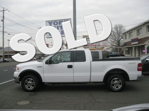 2007 Ford F-150 XLT in , CT