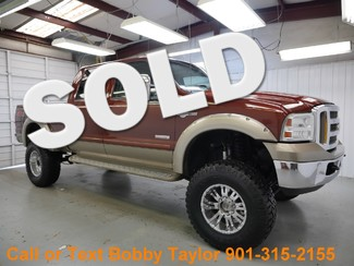 2007 Ford F-250 King Ranch in Memphis Tennessee