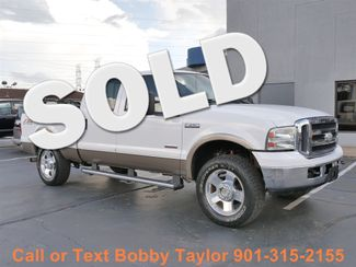 2007 Ford F-250 Lariat | Memphis, Tennessee | Mt Moriah Auto Sales in  Tennessee