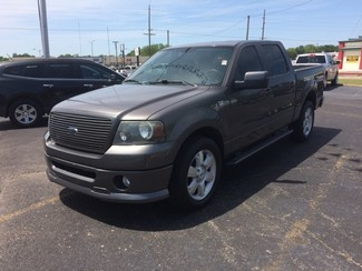 2007 Ford F150 FX2 in Ardmore OK