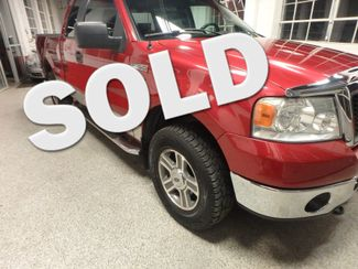 2007 Ford F150 Xlt Ext Cab BEAUTY!~ 4WD, BEDLINER, VERY SHARP & CLEAN Saint Louis Park, MN