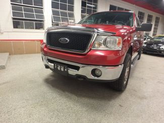 2007 Ford F150 Xlt Ext Cab BEAUTY!~ 4WD, BEDLINER, VERY SHARP & CLEAN Saint Louis Park, MN 8