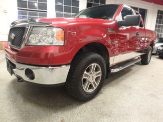 2007 Ford F150 Xlt Ext Cab BEAUTY!~ 4WD, BEDLINER, VERY SHARP & CLEAN Saint Louis Park, MN 10
