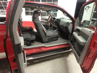 2007 Ford F150 Xlt Ext Cab BEAUTY!~ 4WD, BEDLINER, VERY SHARP & CLEAN Saint Louis Park, MN 4
