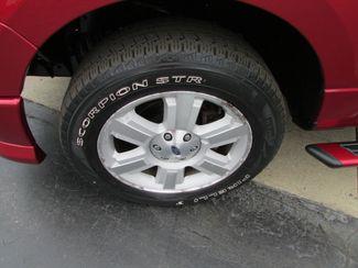 2007 Ford F150 Fremont, Ohio 4