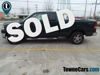 2007 Ford F150  | Medina, OH | Towne Auto Sales in ohio OH