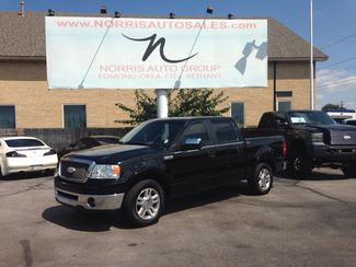 2007 Ford F-150 XLT LOCATED AT 39TH SHOWROOM 405-792-2244 in Oklahoma City OK
