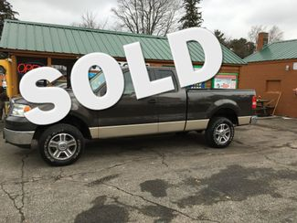 2007 Ford F-150 XLT 4x4 Ontario, OH