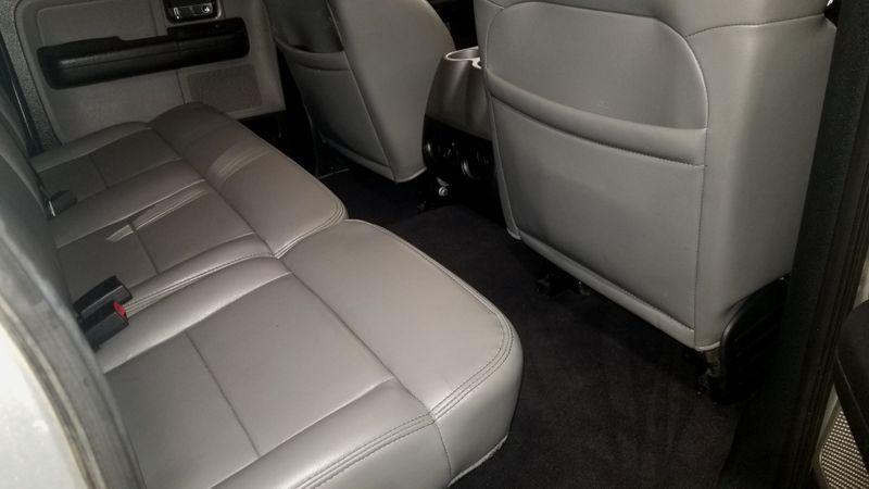 2007 Ford F150 Fx4 4X4 Lifted Fabtech SUPERCREW Truck 150 | Palmetto, FL | EA Motorsports in Palmetto, FL