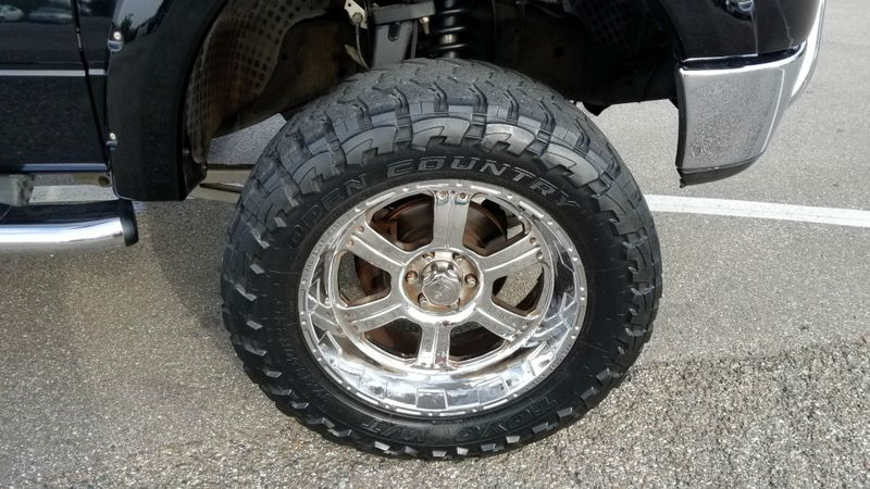 2007 Ford F150 LIFTED 4X4 CLEAN CARFAX SUPERCREW TOYO TIRES 150 TRUCK | Palmetto, FL | EA Motorsports in Palmetto, FL