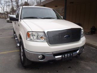 2007 Ford F150 in Shavertown, PA