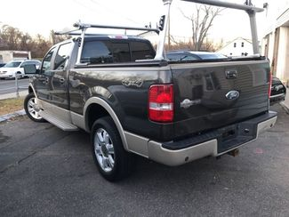 2007 Ford F150 King Ranch  city MA  Baron Auto Sales  in West Springfield, MA